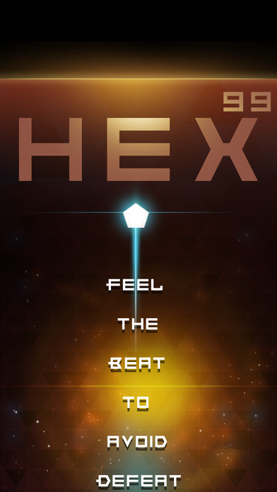 HEX:99 - Mercilessly Difficult, Daringly Addictive! Screenshot