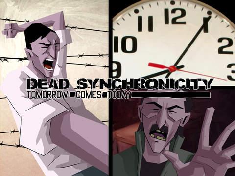 Dead Synchronicity IPA