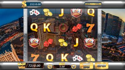Aace Dubai Classic Slots - FREE Slots Game Screenshot on iOS