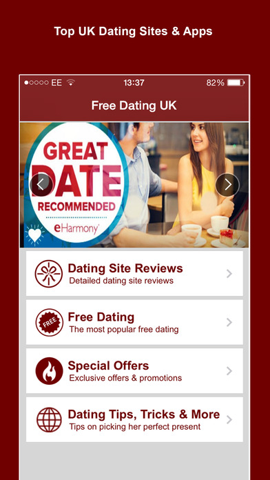 Which are the best free dating sites in uk