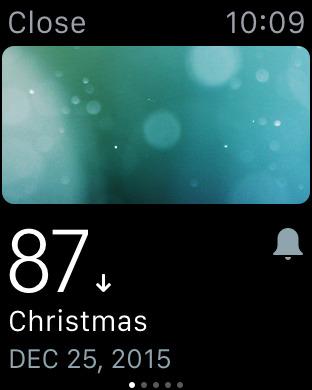 Dreamdays Countdown V Screenshots