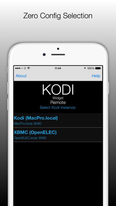 Kodi Remote App For Iphone