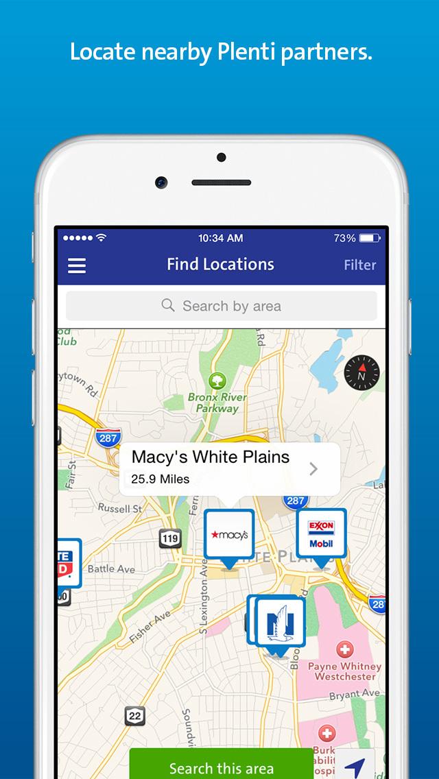 Plenti App For Iphone
