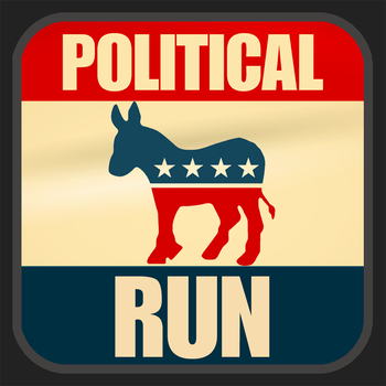 Political Run - Democratic Primary (Ad Free) - 2016