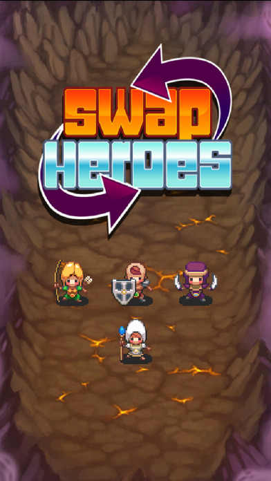 Swap Heroes Screenshot