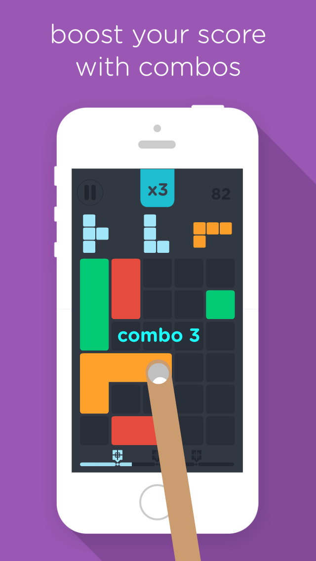 COOL FREE GAMES FOR IPHONE