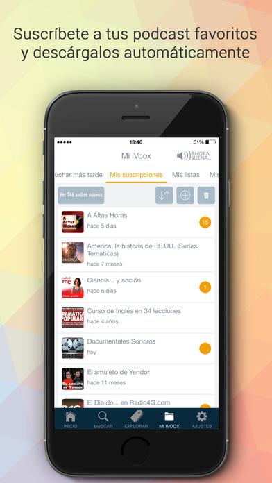 Podcast Radio Online De Ivoox Descargar Y Escuchar Podcast