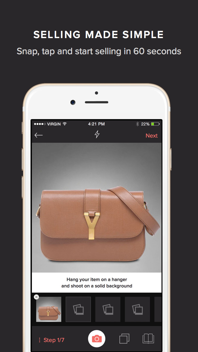 4a36096980784 Tradesy: Buy & Sell Designer Bags, Clothes, Shoes, and Accessoriesのおすすめ