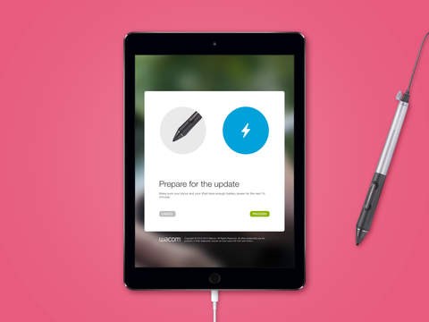 ipad writing app stylus