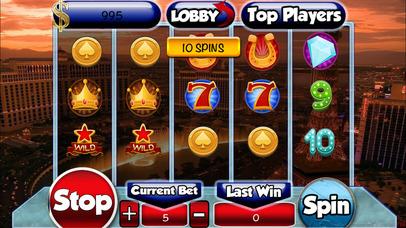 AAA 777 Best Casino Future Screenshot on iOS