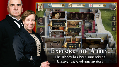Downton Abbey: Mysteries of the Manor-2