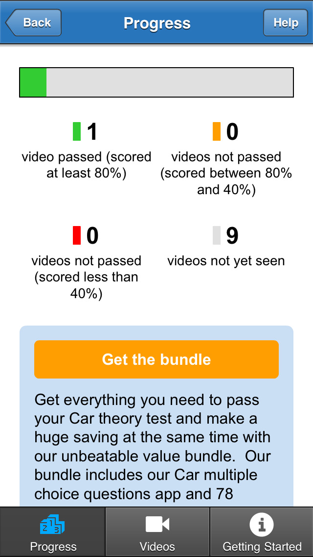 Uk driving theory test software free download