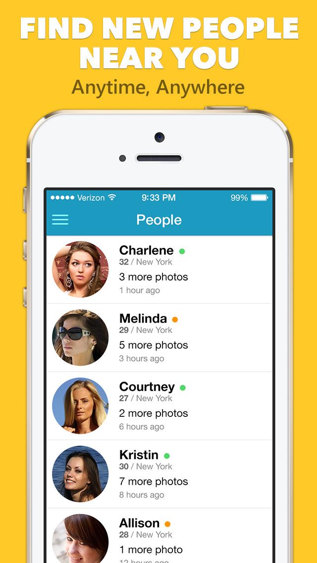 top meet apps