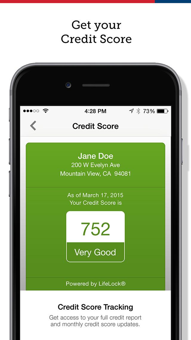 Lifelock App For Iphone