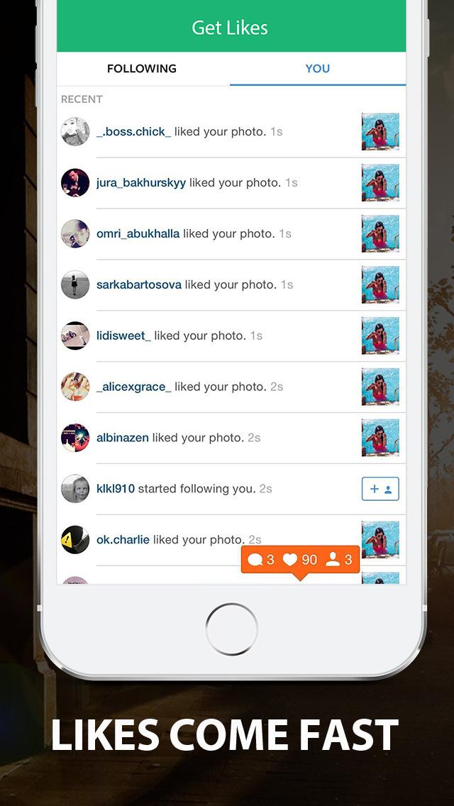 Instagram Followers Screenshot - Skrewofficial com