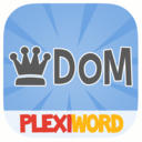 Plexiword Free: Fun Addicting Guessing Word Quiz