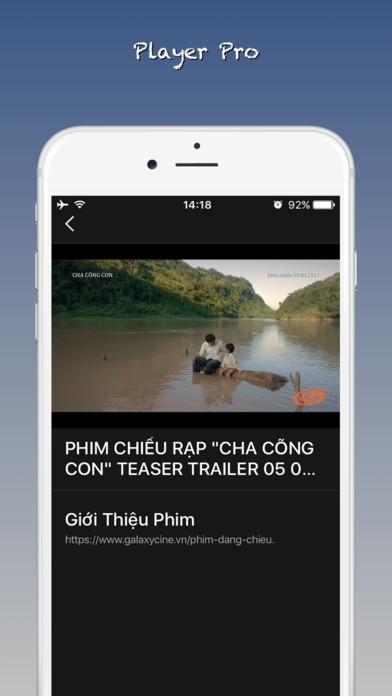 ... Appvn - Xu hướng giới trẻ Screenshot on iOS ...