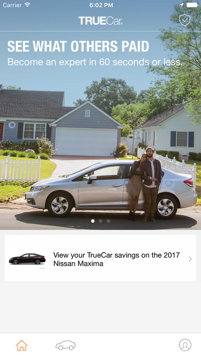 truecar the car buying app on the app store. Black Bedroom Furniture Sets. Home Design Ideas