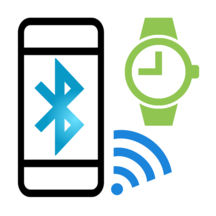 Bt Notifier - notice for ( smartwatch ) !