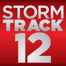 WBNG Storm Track 12