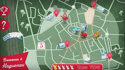 Sandhaas Run - Haguenau Screenshot on iOS