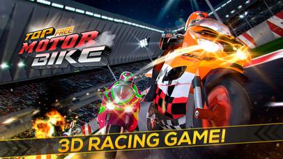 Top Motor Bike Moto Gp Simulator Drag Racing