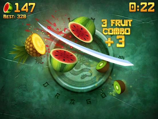free  game fruit link up radio