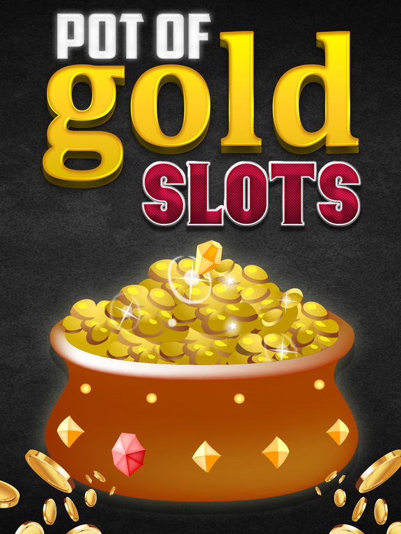 Pot Of Gold Poker Machines