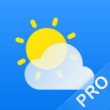 天气通Pro - 关注天气,开启美好生活
