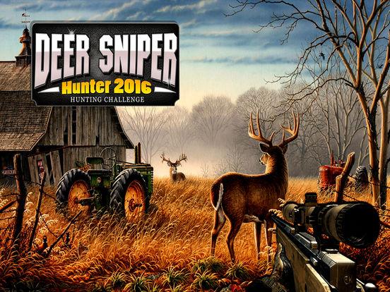 Hunter Games Free