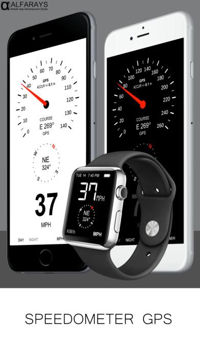 best speedometer app iphone free