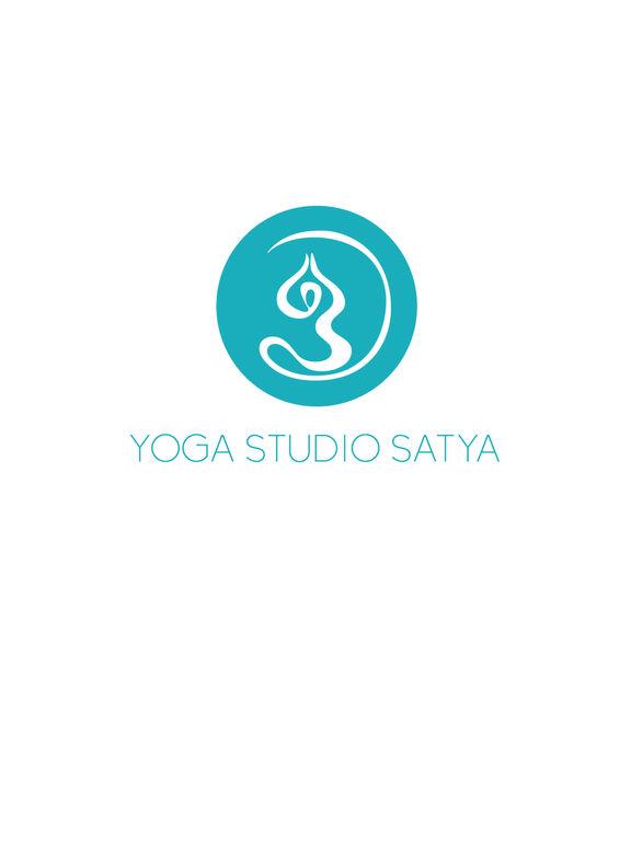 yoga studio satya on the app store. Black Bedroom Furniture Sets. Home Design Ideas