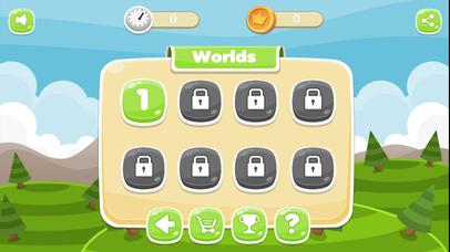 Princess World For Shimmer and Shine Screenshot on iOS