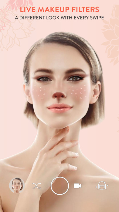 Professional Makeup Artist 11 01 11: Natural, Professional Makeup Looks App