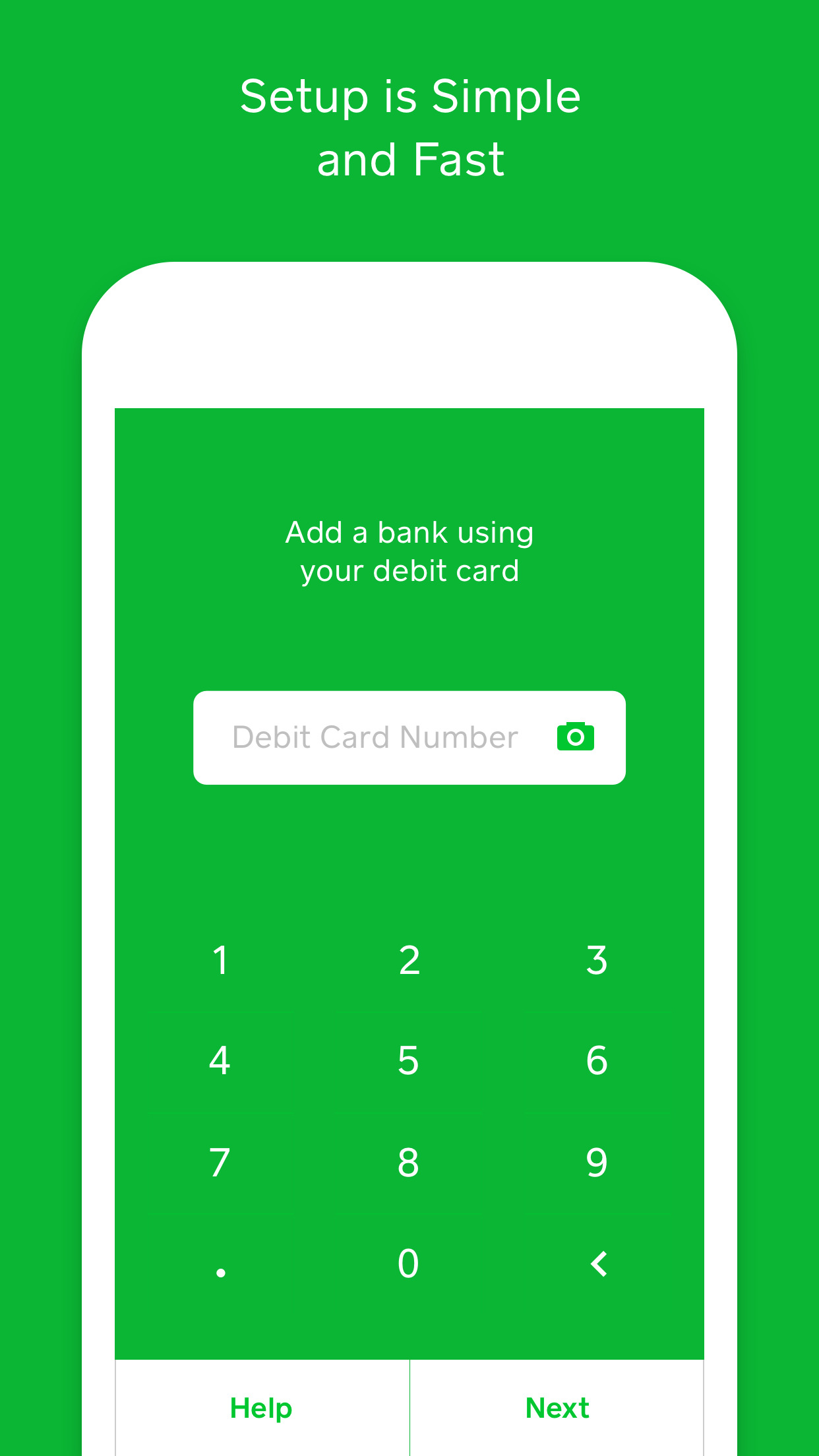 Cash App - Send and Receive Money Screenshot