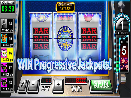 Slots mais soltos em laughlin nevada