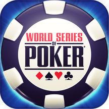 World Series of Poker – WSOP Texas Holdem Game