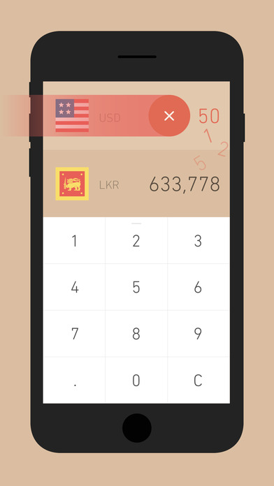 Currency Exchange Rate Money Converter Screenshots