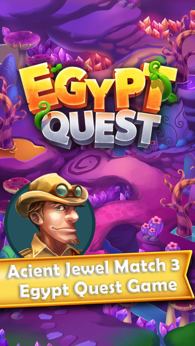 Jewel Quest Egypt