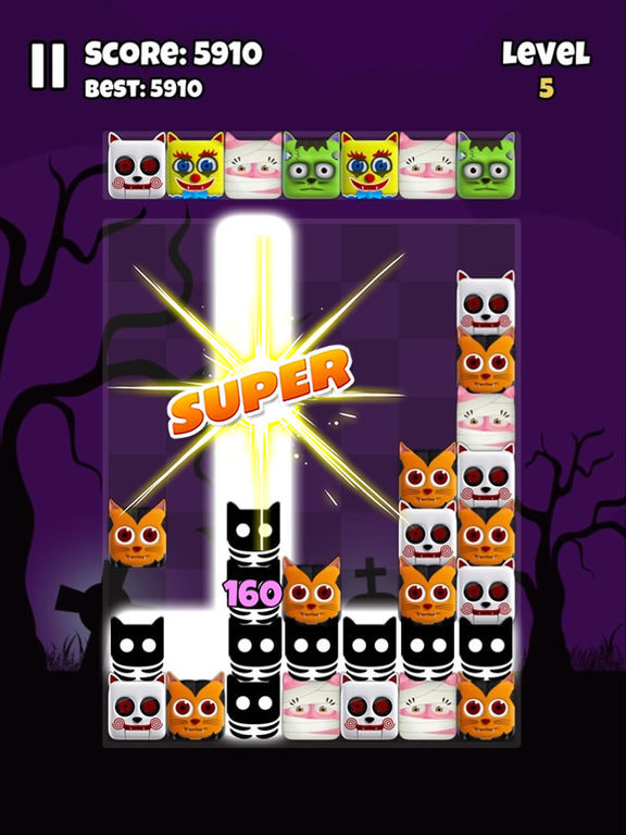 Bad Cats HD Screenshot