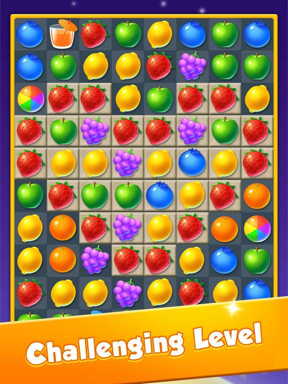 Juicy Fruit Frenzy - App - AppsMeNow!