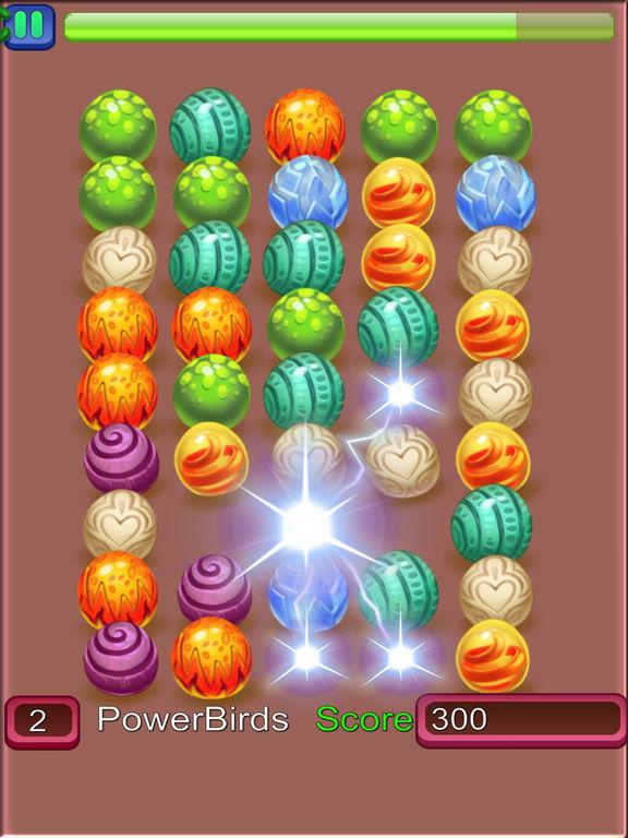 App Shopper: Dinosaur Eggs Blast Game (Games)