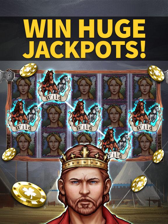 No Limit Slot Games