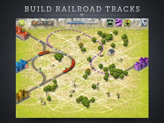 Rails Screenshots