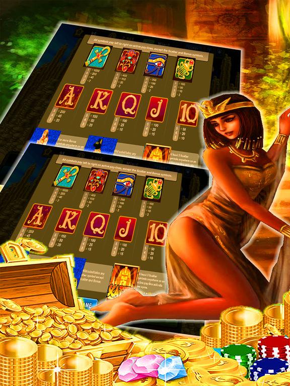 Casino slots for ipad 2