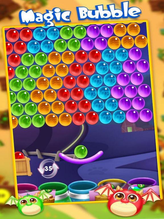 App Shopper: Zoka Bubble Magic Line (Games)