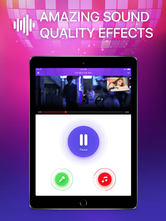 Chinese Karaoke App For Iphone