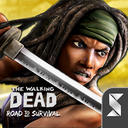 The Walking Dead: Road to Survival - Strategy Game