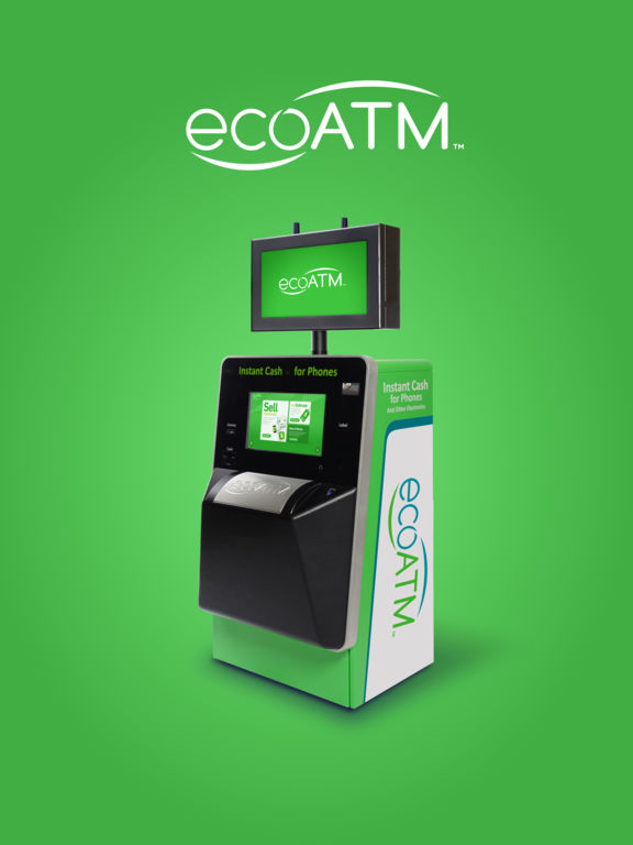 Ecoatm Iphone S Value
