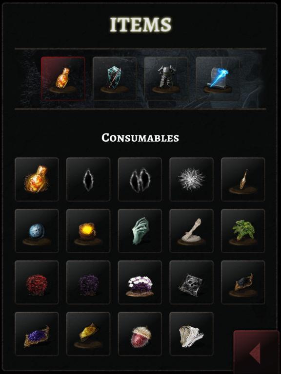 Nioh Crafting Purple Items